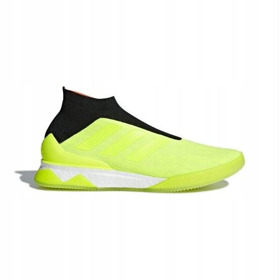 Buty piłkarskie Predator Tango 18.1 TR Adidas (solar yellow