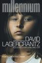 Mężczyzna który gonił swój cień David Lagercrantz
