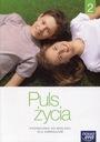 Puls życia 2 Podręcznik Gimnzjum Jefimow Małgorza