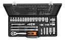 Zestaw kluczy nasadowych 08-677 NEO Tools