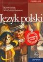 Język polski 3 Podręcznik Gimnazjum Klimczak Barba