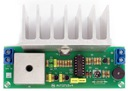 AVT2715 Ładowarka akumulatorów ołowiowych 10-200Ah