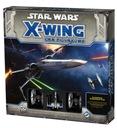 Przebudzenie Mocy STAR WARS X-WING - Gra figurkowa