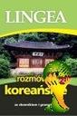 J.KOREAŃSKI Rozmówki koreańskie LINGEA
