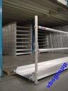 rusztowanie aluminiowe rusztowania długie podesty