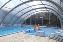 mały basen dla dzieci 5m z techniką basenową