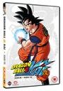 . Dragon Ball Z Kai - Sezon 1 - odc 1-26 - 4 x DVD