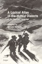 A Lexical Atlas of the Hutsul Dialects - J. Rieger