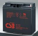 Akumulator CSB12V17Ah GP12170-APC do RBC7, RBC 11
