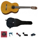 Gitara Klasyczna YAMAHA C-40 II M 4/4 Pakiet S1