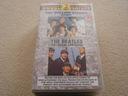 THE BEATLES - THE ROLLING STONES [2VHS-1993].F