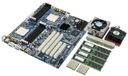 ARIMA HDAMA 2x OPTERON DUAL CORE 8GB DDR COOLER GW