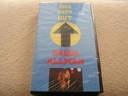 GREGG ALLMAN - ONE WAY OUT [VHS-1988].H