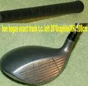 kij golfowy do golfa BEN HOGAN LOFT 26 EXACT TRACK