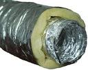 Rura spiro SONODEC 150 mm DEC , termofleks 10 mb