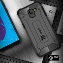 PANCERNE Etui DirectLab do Samsung Galaxy J6 2018 Przeznaczenie Samsung