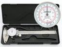 SUWMIARKA ZEGAROWA PRO -0,001in- SHOCK PROF- 150mm