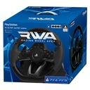 HORI Kierownica RWA Racing Wheel APEX PS3 PS4 PC