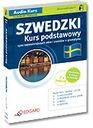 Szwedzki Kurs podstawowy  2 x Audio CD