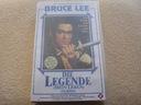BRUCE LEE - DIE LEGENDE [VHS-1993].ZAFOLIOWANA.B