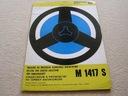 WKŁADKA DO INSTRUKCJI - MAGNETOFON M-1417 S.3