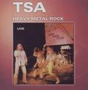 TSA Heavy Metal Rock Live /CD/ PIEKARCZYK OKAZJA