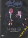 DVD AIR SUPPLY - It Was 30 Years Ago Today
