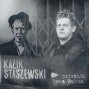 KAZIK STASZEWSKI Piosenki Toma Waitsa CD NOWA  24h