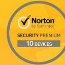 NORTON / Internet / SECURITY 3.0  2017 10 user FV