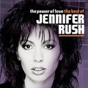 JENNIFER RUSH The Power Of Love - The Best Of /CD/