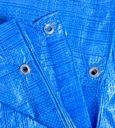 Krycia plachta - Celta - Plachta 10x12m modrá silná super kvalita 75g