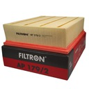 AIR FILTER FILTRON AP179/2 AUDI SITZ 179/2
