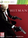Hitman Absolution Rozgrzeszenie Xbox360 GRAJLANDIA