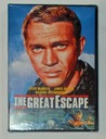The Great Escape [DVD] Napisy polskie 1963