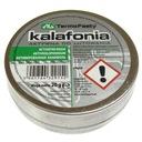 Kalafonia aktywna do lutowania AG 20g 71813