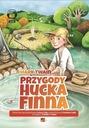 Przygodu Hucka Finna - M.Twain audiobook