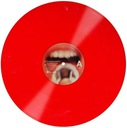 SERATO PRESSINGS SERIES MAYLEE TODD SALMON RED
