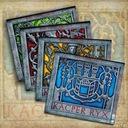 Mariusz Wollny - Kacper Ryx 4 x audiobook CD