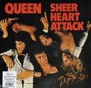 QUEEN - SHEER HEART ATTACK / 180 GRAM HQ WINYL /