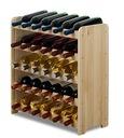 Regał na wino stojak półka RW-3-30 PREZENT