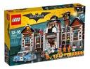 LEGO 70912 BATMAN MOVIE - AZYL ARKHAM KOSZALIN