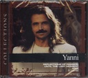 YANNI collections (CD)