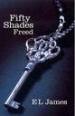 FIFTY SHADES FREED - EL JAMES - NOWA
