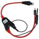Kabel RJ45 UFS3 / JAF Nokia 2220s 2720f EF3 GPG