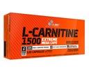 OLIMP L-CARNITINE 1500 EXTREME 120 kap L-KARNITYNA
