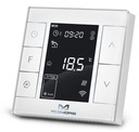 MCOhome termostat Zwave, Fibaro MH7-WH, MH7-EH