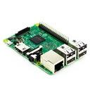 Raspberry Pi 3 + obudowa + zasilacz + 32GB SDHC FV