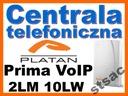 CENTRALA CENTRALKA TELEFONICZNA VOIP PLATAN PRIMA