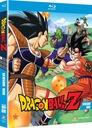 . Dragon Ball Z Sezon 1 - 4 x Blu-ray UNCUT 1-39