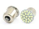 P21W 22 LED Ba15s R5W R10W żarówka duży cokół